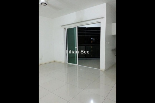 For Sale Condominium at 222 Residency, Setapak Leasehold Semi Furnished 2R/2B 499k