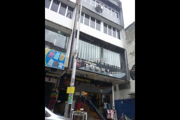 For Sale Shop at Neo Damansara, Damansara Perdana Leasehold Unfurnished 0R/1B 1.6m