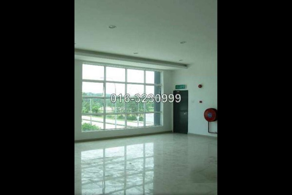 For Rent Factory at Beranang Industrial Park, Semenyih Leasehold Unfurnished 0R/0B 30k