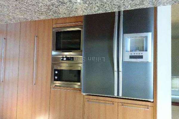 For Rent Duplex at Dua Residency, KLCC Leasehold Semi Furnished 4R/5B 13k