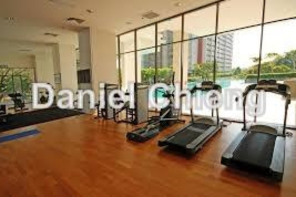 For Sale Condominium at Suria Stonor, KLCC Leasehold Semi Furnished 6R/7B 11.5m