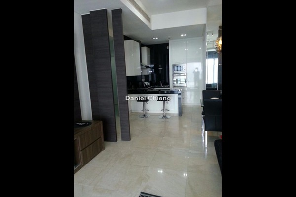 For Sale Condominium at Pavilion Residences, Bukit Bintang Leasehold Fully Furnished 2R/2B 2.35m