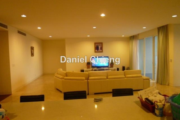 For Sale Condominium at One Menerung, Bangsar Leasehold Semi Furnished 3R/3B 4.85m