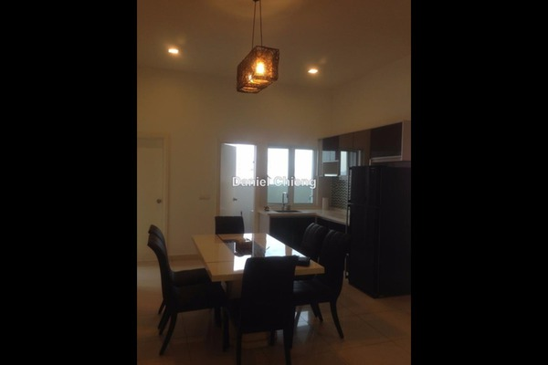 For Sale Condominium at Laman Baiduri, Subang Jaya Leasehold Fully Furnished 3R/2B 750k