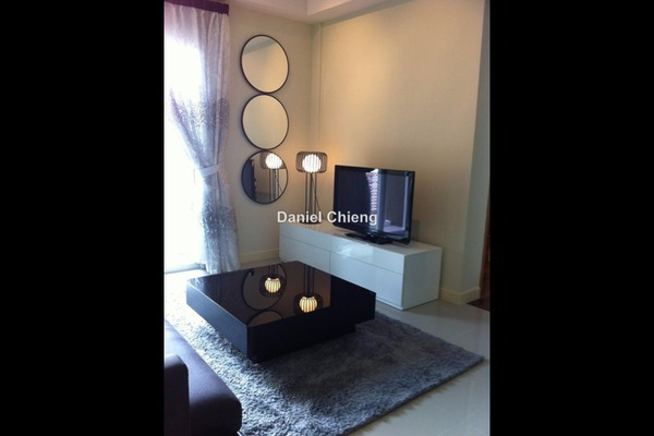 For Sale Condominium at Gaya Bangsar, Bangsar Leasehold Fully Furnished 2R/2B 1.15m