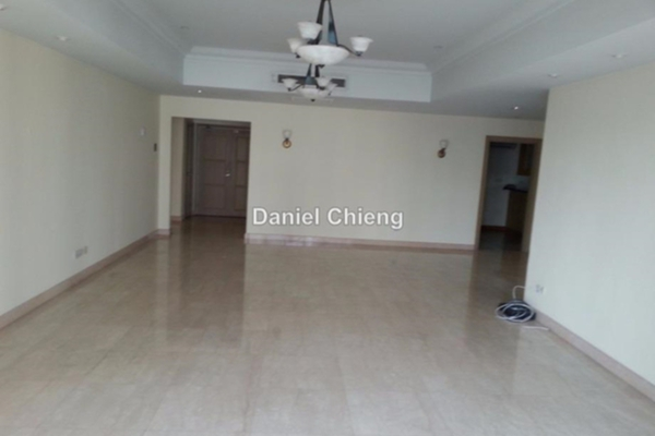 For Sale Condominium at 3 Kia Peng, KLCC Leasehold Fully Furnished 4R/4B 2.9m