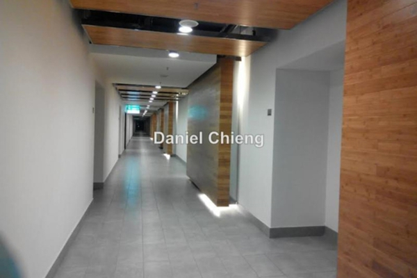 For Sale Office at Jaya One, Petaling Jaya Leasehold Unfurnished 0R/0B 1.88m