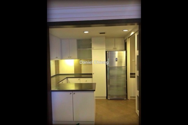 For Rent Condominium at D'Mayang, KLCC Leasehold Fully Furnished 3R/3B 4.8k