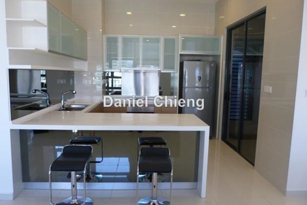 For Rent Condominium at Mirage Residence, KLCC Leasehold Fully Furnished 3R/2B 5.7k