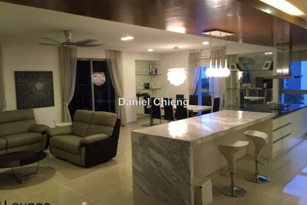 For Rent Condominium at PJ8, Petaling Jaya Leasehold Fully Furnished 3R/3B 6k