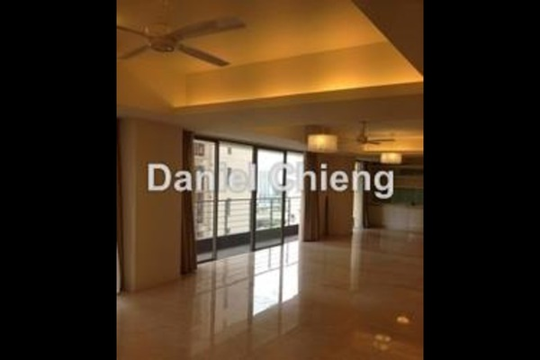For Rent Condominium at 2 Hampshire, KLCC Leasehold Semi Furnished 4R/3B 10k