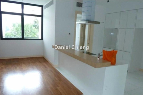 For Rent Condominium at Ampersand, KLCC Leasehold Semi Furnished 5R/5B 12k
