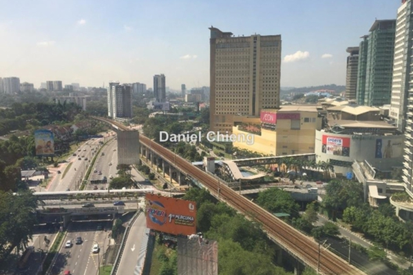 For Rent Office at Menara MBMR, Mid Valley City Leasehold Unfurnished 0R/0B 7.31k