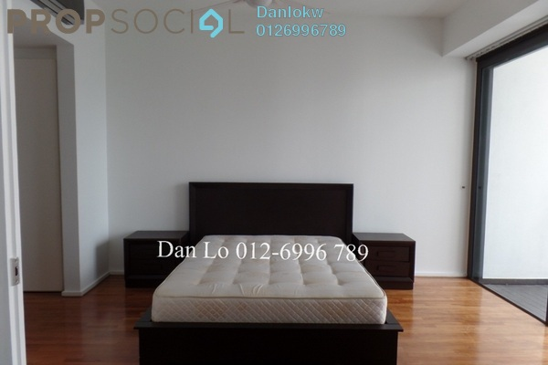 For Rent Condominium at Hampshire Place, KLCC Freehold Fully Furnished 1R/1B 4.5k
