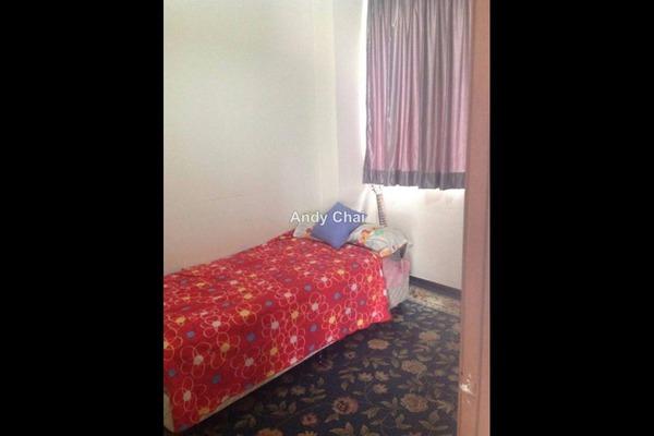 For Sale Condominium at Villa Wangsamas, Wangsa Maju Freehold Unfurnished 5R/4B 950k