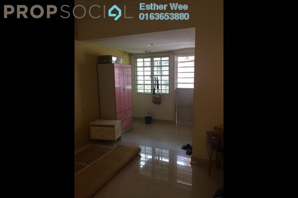 For Sale Terrace at SS17, Subang Jaya Freehold Semi Furnished 4R/3B 1.15m