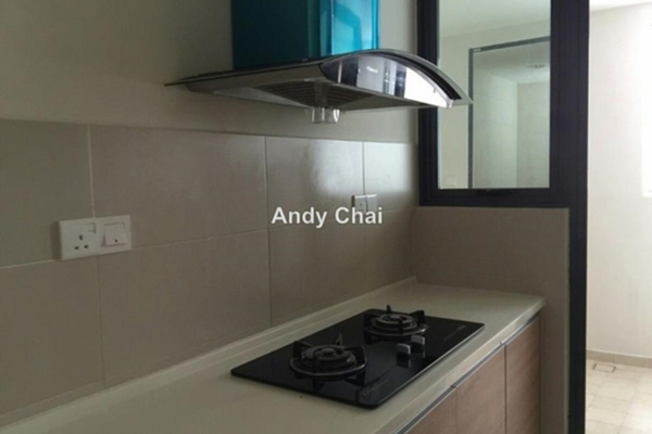 For Sale Condominium at Sunway South Quay, Bandar Sunway Leasehold Fully Furnished 4R/3B 1.13m