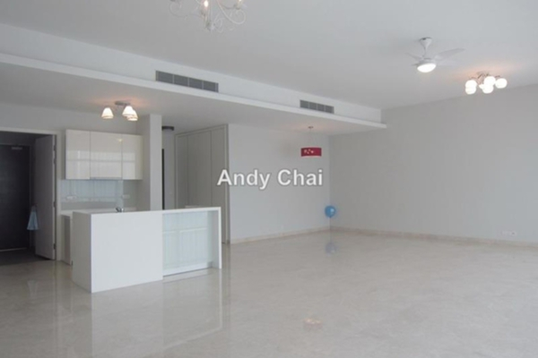 For Sale Condominium at Panorama, KLCC Freehold Unfurnished 4R/3B 2.8m