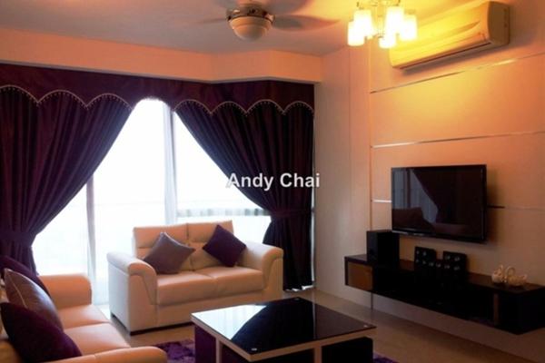 For Rent Condominium at myHabitat, KLCC Freehold Fully Furnished 3R/2B 5k