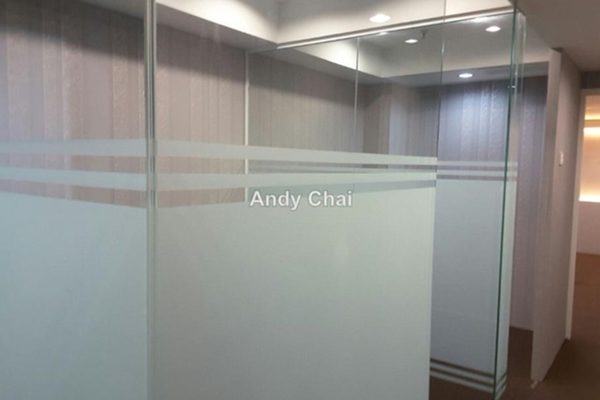 For Rent Office at Northpoint, Mid Valley City Leasehold Unfurnished 0R/0B 9.7k