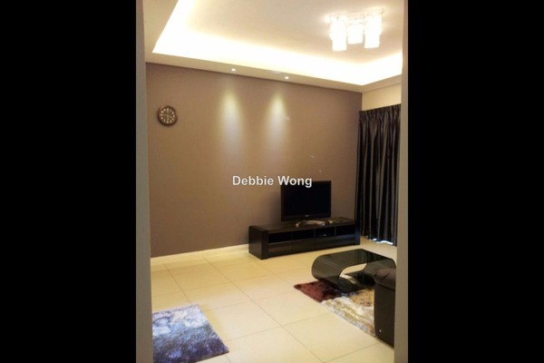 For Sale Serviced Residence at Setia Sky Residences, KLCC Leasehold Fully Furnished 2R/3B 1.3m