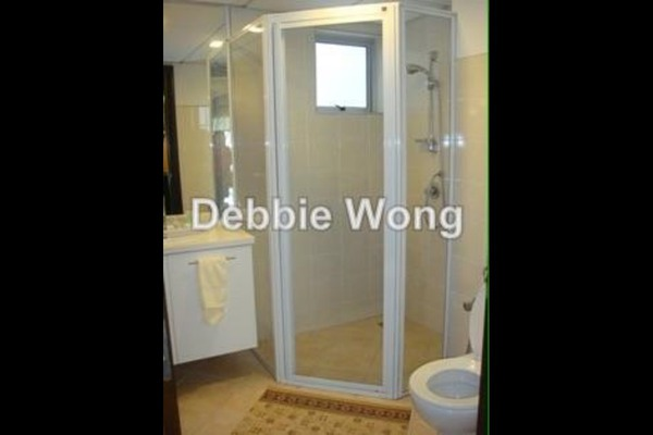 For Sale Condominium at Kiara Designer Suites, Mont Kiara Leasehold Fully Furnished 2R/2B 920k