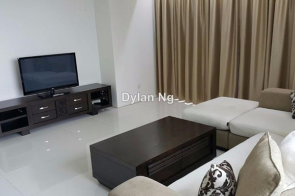 For Sale Condominium at Hampshire Place, KLCC Leasehold Unfurnished 2R/3B 1.8m