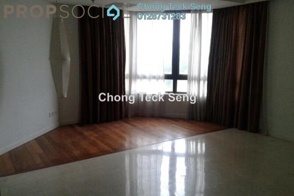 For Sale Condominium at i-Zen Kiara II, Mont Kiara Freehold Fully Furnished 1R/2B 850k