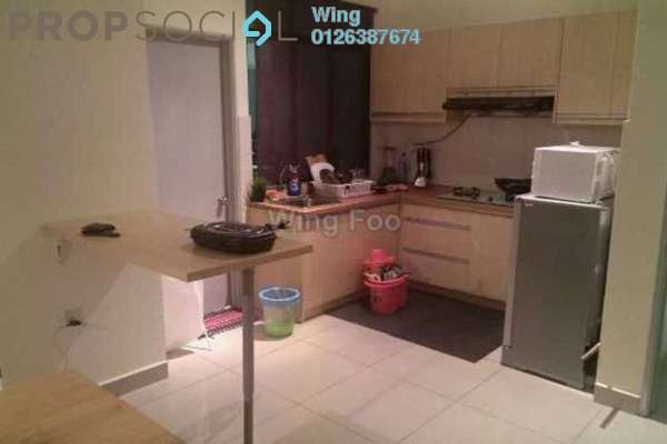 For Sale Condominium at One Damansara, Damansara Damai Leasehold Fully Furnished 3R/2B 380k