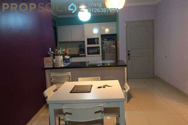For Sale Condominium at One Damansara, Damansara Damai Leasehold Fully Furnished 4R/3B 530k