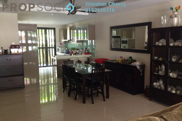 For Sale Terrace at SouthLake, Desa ParkCity Freehold  6R/5B 2.6m