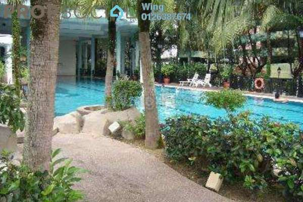 For Rent Condominium at Venice Hill, Batu 9 Cheras Freehold Fully Furnished 4R/2B 1.5千