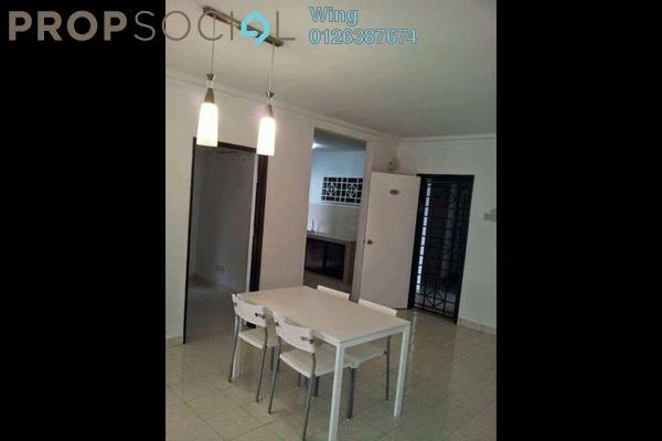 For Sale Condominium at Palm Spring, Kota Damansara Leasehold Semi Furnished 3R/2B 507k