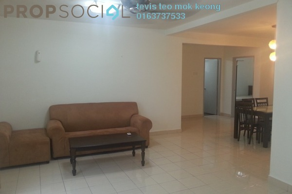 For Sale Condominium at Magna Ville, Selayang Leasehold Fully Furnished 3R/2B 380k