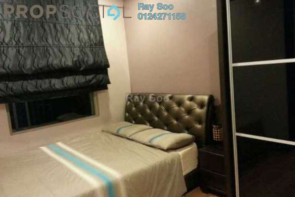 For Sale Condominium at Ritze Perdana 2, Damansara Perdana Leasehold Fully Furnished 2R/2B 350k