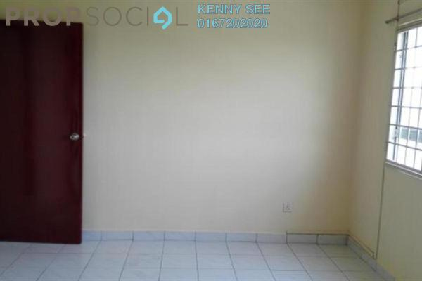 For Rent Condominium at Endah Ria, Sri Petaling Leasehold Unfurnished 3R/2B 1.4k