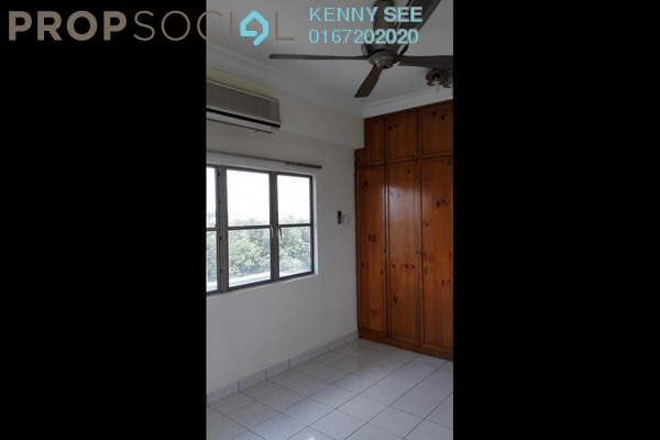 For Rent Condominium at Endah Ria, Sri Petaling Leasehold Unfurnished 3R/2B 1.6k