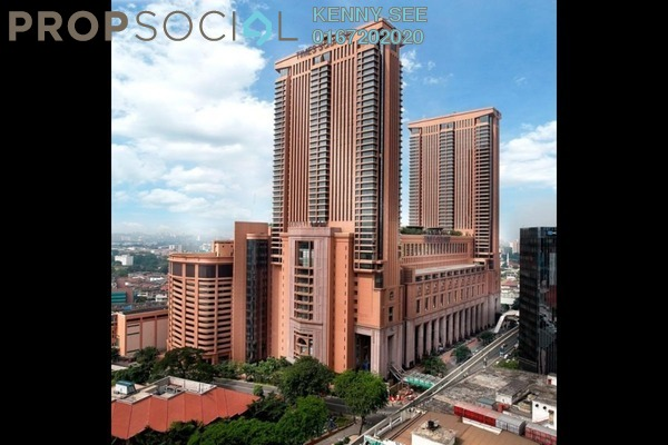 For Rent Shop at Berjaya Times Square, Bukit Bintang Freehold Unfurnished 0R/0B 2.5k