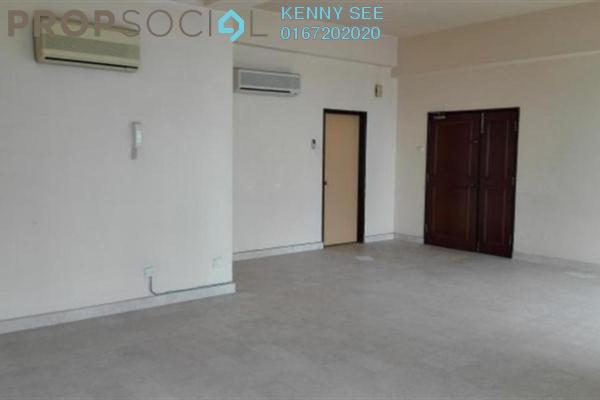 For Sale Condominium at Menara Avenue, KLCC Freehold Unfurnished 3R/2B 1.19m