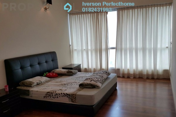 For Sale Condominium at Park 51 Residency, Petaling Jaya Leasehold Semi Furnished 3R/2B 600k