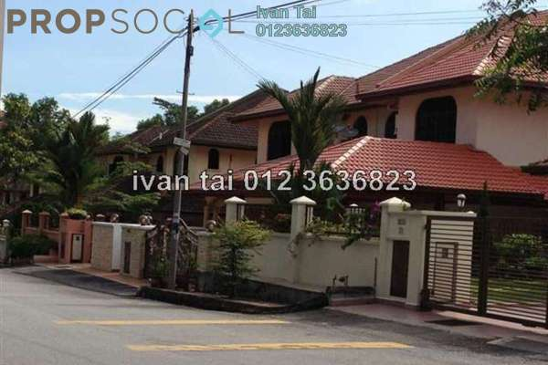 For Sale Bungalow at Seri Pilmoor, Ara Damansara Freehold Unfurnished 5R/7B 3.6m
