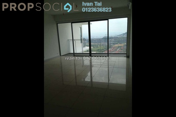 For Sale Condominium at The Westside One, Desa ParkCity Freehold Semi Furnished 2R/3B 970k