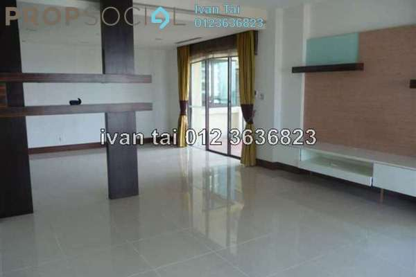 For Sale Condominium at Mont Kiara Damai, Mont Kiara Freehold Fully Furnished 4R/3B 1.79m