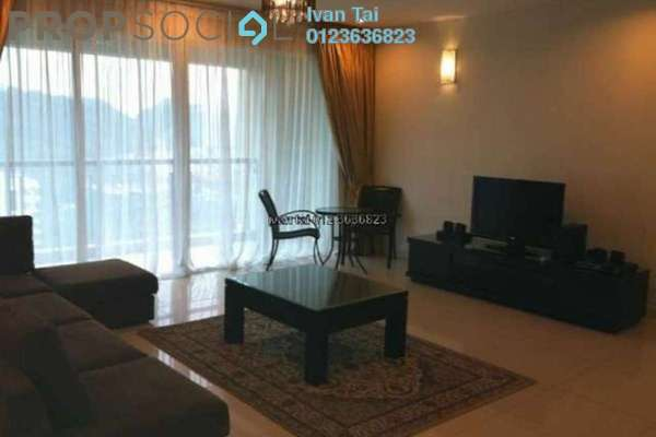 For Sale Condominium at Mont Kiara Banyan, Mont Kiara Freehold Fully Furnished 3R/3B 1.5m
