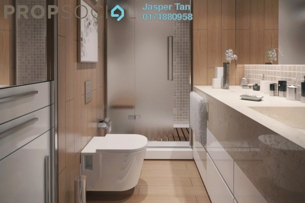 Appealing small bathroom design ideas with oversized wall mirror and contemporary floating toilet also beige tile flooring and bathroom vanity m vumhdmiqbsnkdzsbsl small