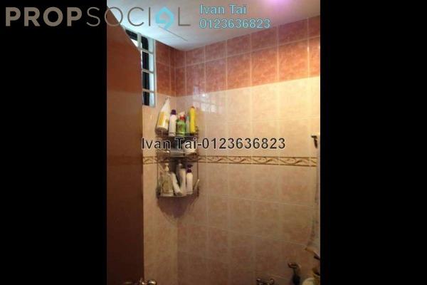 For Sale Condominium at Bougainvilla, Segambut Freehold Unfurnished 3R/2B 480k
