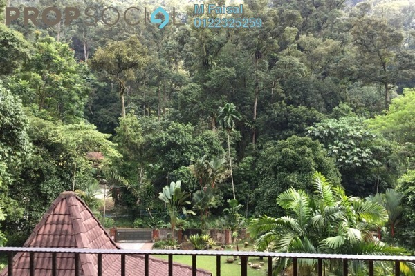 For Rent Villa at Kampung Sungai Penchala, Kuala Lumpur Freehold Fully Furnished 3R/3B 18k