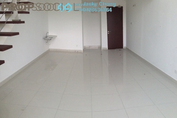 For Rent SoHo/Studio at Centro, Shah Alam Freehold Semi Furnished 1R/2B 1.3k