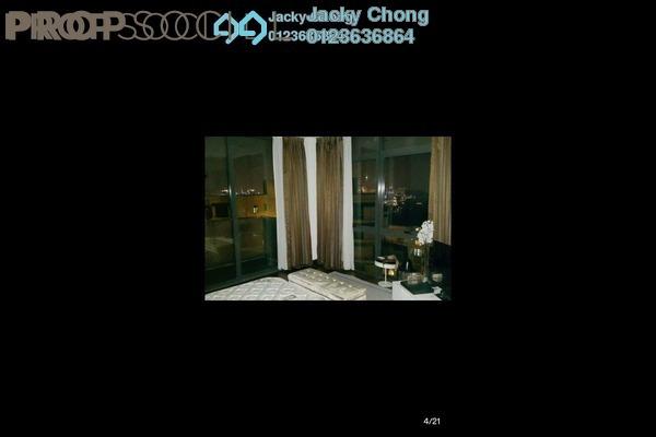 For Rent Condominium at Ken Bangsar, Bangsar Freehold Fully Furnished 3R/4B 9k