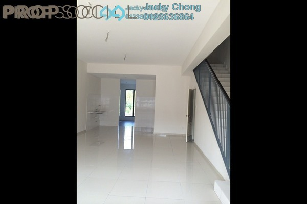 For Sale Terrace at Taman Puchong Prima, Puchong Leasehold Unfurnished 4R/5B 820k